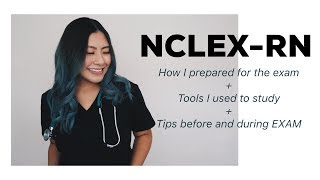 Download I Passed My NCLEX-RN in 2018 as a Foreign Graduate | How To Prepare For NCLEX RN Video