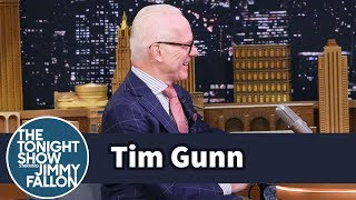 Download Tim Gunn Has Some Style Tips for Donald Trump Video