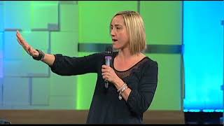 Download Christine Caine Passion Update June 10, 2018 : God Has A Great Plan Video
