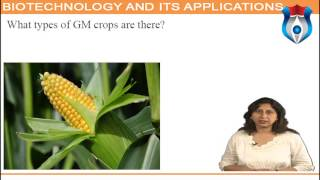 Download Biotechnology and Its Applications Video