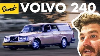 Download VOLVO 240 - Everything You Need to Know | Up to Speed Video