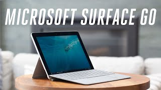 Download Microsoft Surface Go review: surprisingly good Video