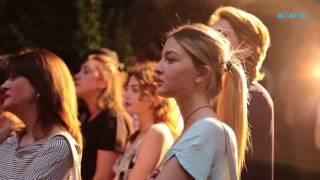 Download თბილისური ეზო - ნიკოლოზ რაჭველი და Georgian Brass Video