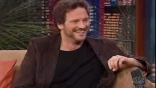 Download Colin FIRTH opens up - Very funny! Video