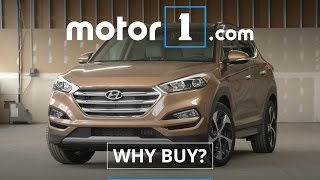 Download Why Buy? | 2017 Hyundai Tucson Limited Review Video