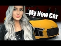 Download MY NEW CAR!? /// Chicago auto show VLOG Video
