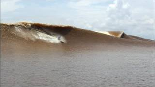 Download Seven Ghosts Ep2 - The ″Bono″ - Amazing Tidal Bore Surfing Video