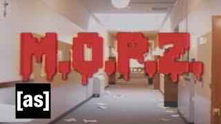 Download M.O.P.Z.   Adult Swim Video