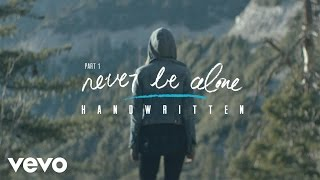 Download Shawn Mendes - Never Be Alone Video