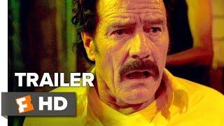 Download The Infiltrator Official Trailer #1 (2016) - Bryan Cranston, John Leguizamo Movie HD Video