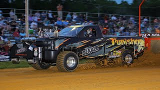 Download National Modified 4x4 Trucks at Millers Tavern May 4 2019 Video