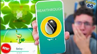 Download WHAT IS THIS NEW ITEM IN POKÉMON GO? (Generation 5 Update) Video