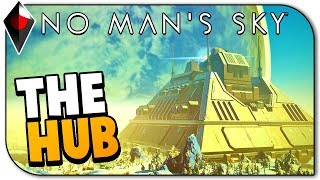 Download THE MOST AMAZING JOURNEY YET| No Man's Sky Part 23 - GALACTIC HUB NMS [ATLAS RISES UPDATE 1 38] Video