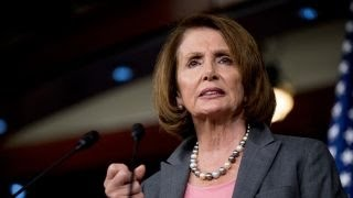 Download House Democrats re-elect Nancy Pelosi as leader Video