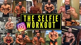 Download 5 Minute Selfie Workout Video