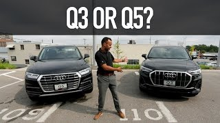 Download New 2019 Audi Q3! Better option than the Q5? Video