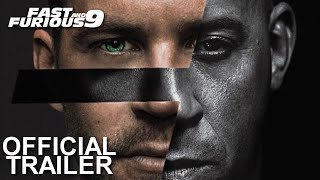 Download Fast & Furious 9 FanTrailer #1 (2020) -Vin Diesel, Paul Walker, Michelle Rodriguez, Jordana Brewster Video