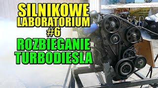 Download SILNIKOWE LABORATORIUM #6 ROZBIEGANIE TURBO DIESLA, OCENA USZKODZEŃ. Video
