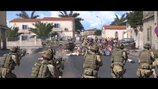 Download ArmA 3 - Zombies & Demons Video