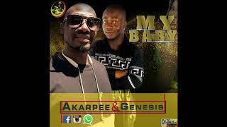 Download Akarpee + Genesis My Babe Video