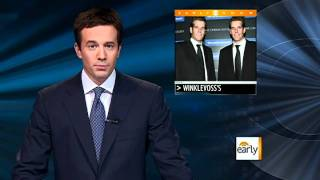 Download Facebook's Winklevoss twins stuck with $160 million Video