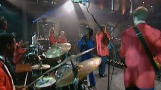 Download James Brown Live at St. Lukes, London 2004 Video