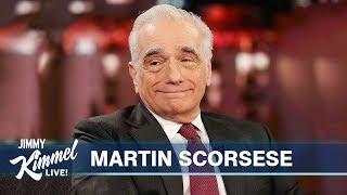 Download Martin Scorsese on Working with De Niro, Pacino & Pesci on The Irishman Video
