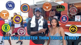 Download Are You Smarter Than Track Stars? Video