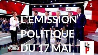 Download L'Emission politique 17 mai 2018 - Macron : 1 an le verdict (France 2) Video