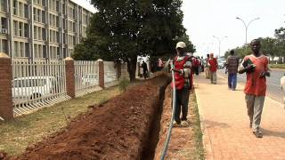 Download World Bank: eRwanda project (short version) Video