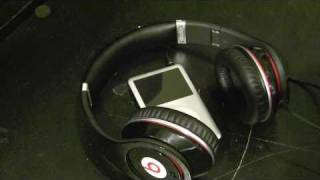 Download Monster Beats by Dre Studio: Full Review Video