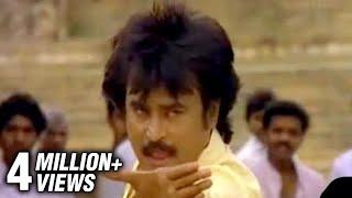 Download Rajnikanth & Nadiya in Yengutta Modade - Rajadhi Raja - Superstar Rajni Songs Video