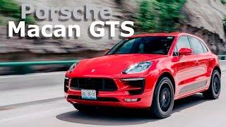 Download Porsche Macan GTS 2017 - mejora lo que ya parecía inmejorable | Autocosmos Video