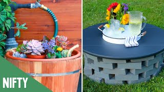 Download 9 Ways To Spruce Up Your Backyard Video