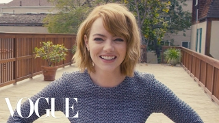 Download 73 Questions With Emma Stone | Vogue Video