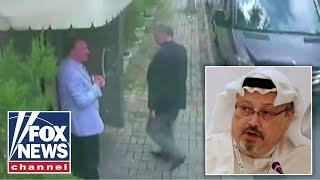 Download Report: Recordings prove killing of Jamal Khashoggi Video