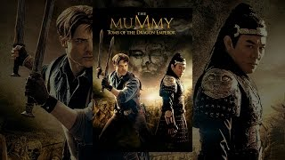 Download The Mummy: Tomb of the Dragon Emperor Video