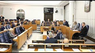 Download Inauguracja X kadencji Senatu Video