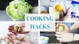 Download Cooking Hacks, part I | Tricks to make your life easier Video