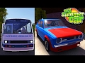 Download My Summer Car Türkçe // EN PAHALI OTOBÜS SEYAHATİM #24 Video