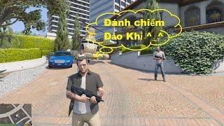 Download GTA 5 Đại Chiến: Tập 1 - Đánh Chiếm Đảo Khỉ Xây Dựng Quân Đội Video
