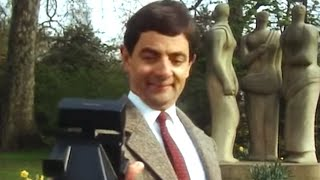 Download Mr Bean Goes to Town | Episode 4 | Mr. Bean Official Video