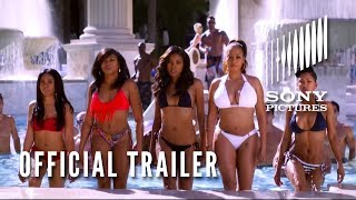 Download Think Like A Man Too - Official Trailer - In Theaters 6/20/14 Video