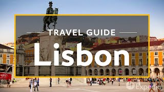 Download Lisbon Vacation Travel Guide   Expedia Video