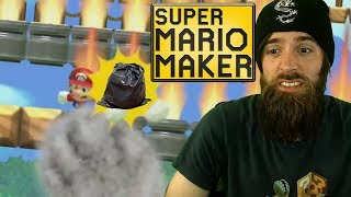 Download WE HAD TO INVENT A NEW TERM FOR THIS ONE... [SUPER MARIO MAKER] Video