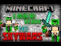 Download #MINECRAFT- O ARQUEIRO VERDE NO SKYWARS? Video