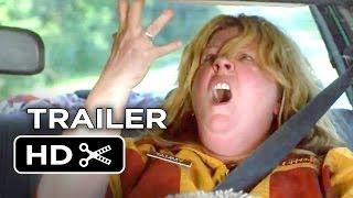 Download Tammy Official Trailer #1 (2014) - Melissa McCarthy, Susan Sarandon Comedy HD Video