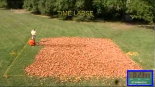 Download Billy goat blowers vs. Handheld blowers and backpack blowers Video