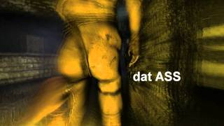 Download Amnesia Monster Bug/Glitch Video