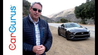 Download 2018 Ford Mustang | CarGurus Test Drive Review Video
